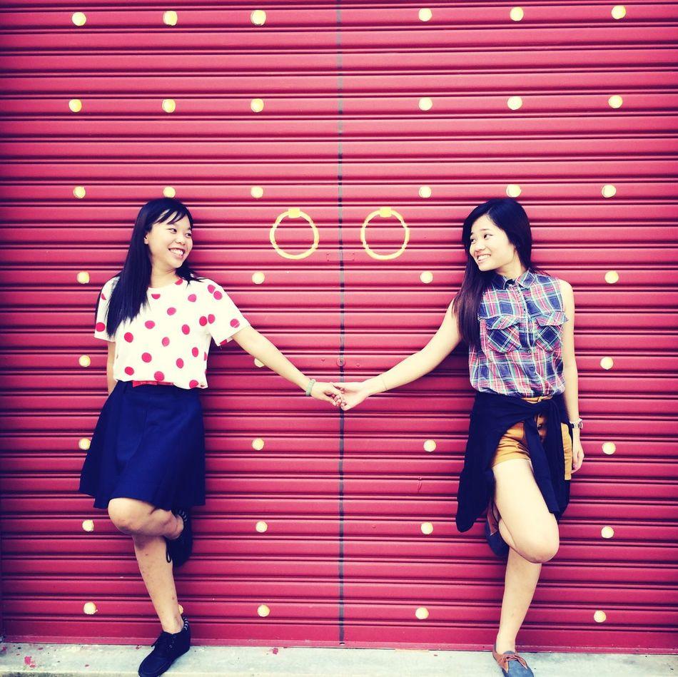 Best friends ❤️ First Eyeem Photo