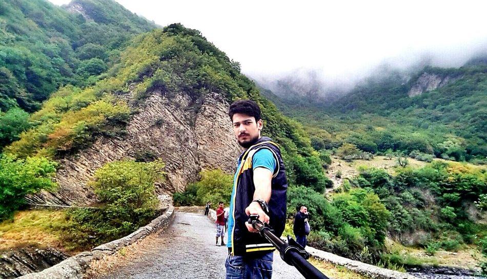 Qax Nature Myazerbaijan Myland  Mountains Clouds EyeEm Nature Lover Followme