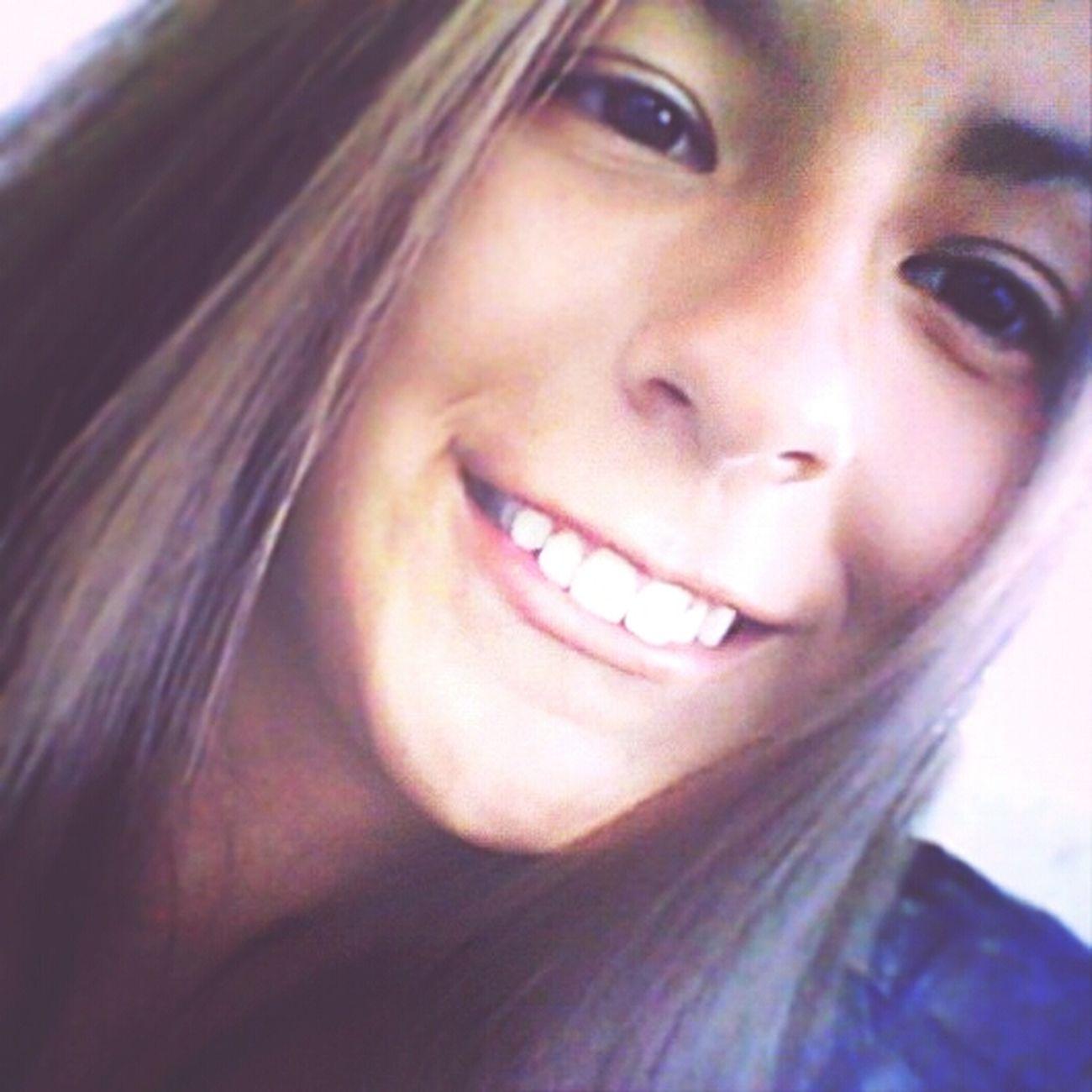 Cute #cute #me #smiling