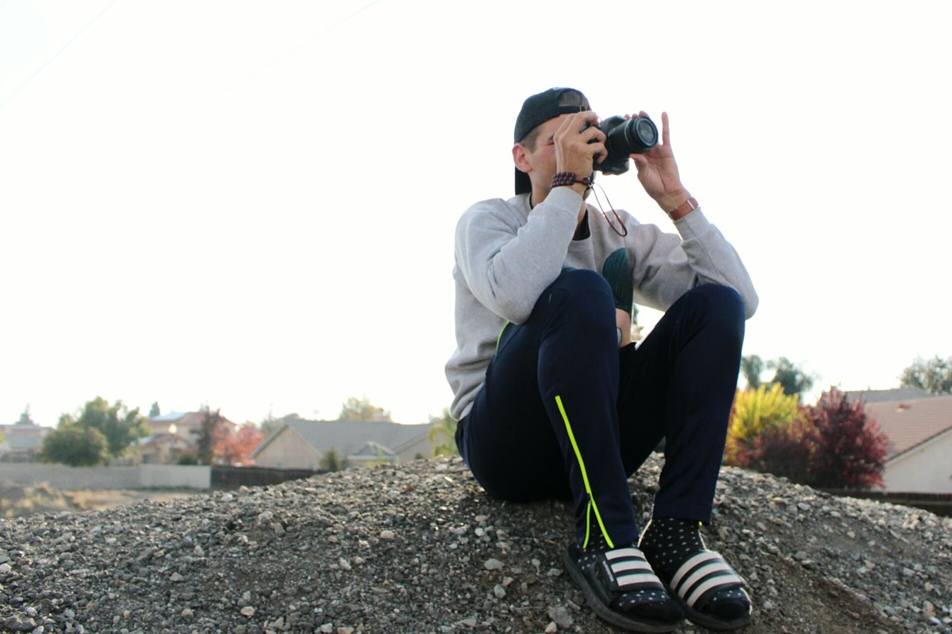 Photographer Littlebrother Outdoors Leisure Activity People Capture Berlin