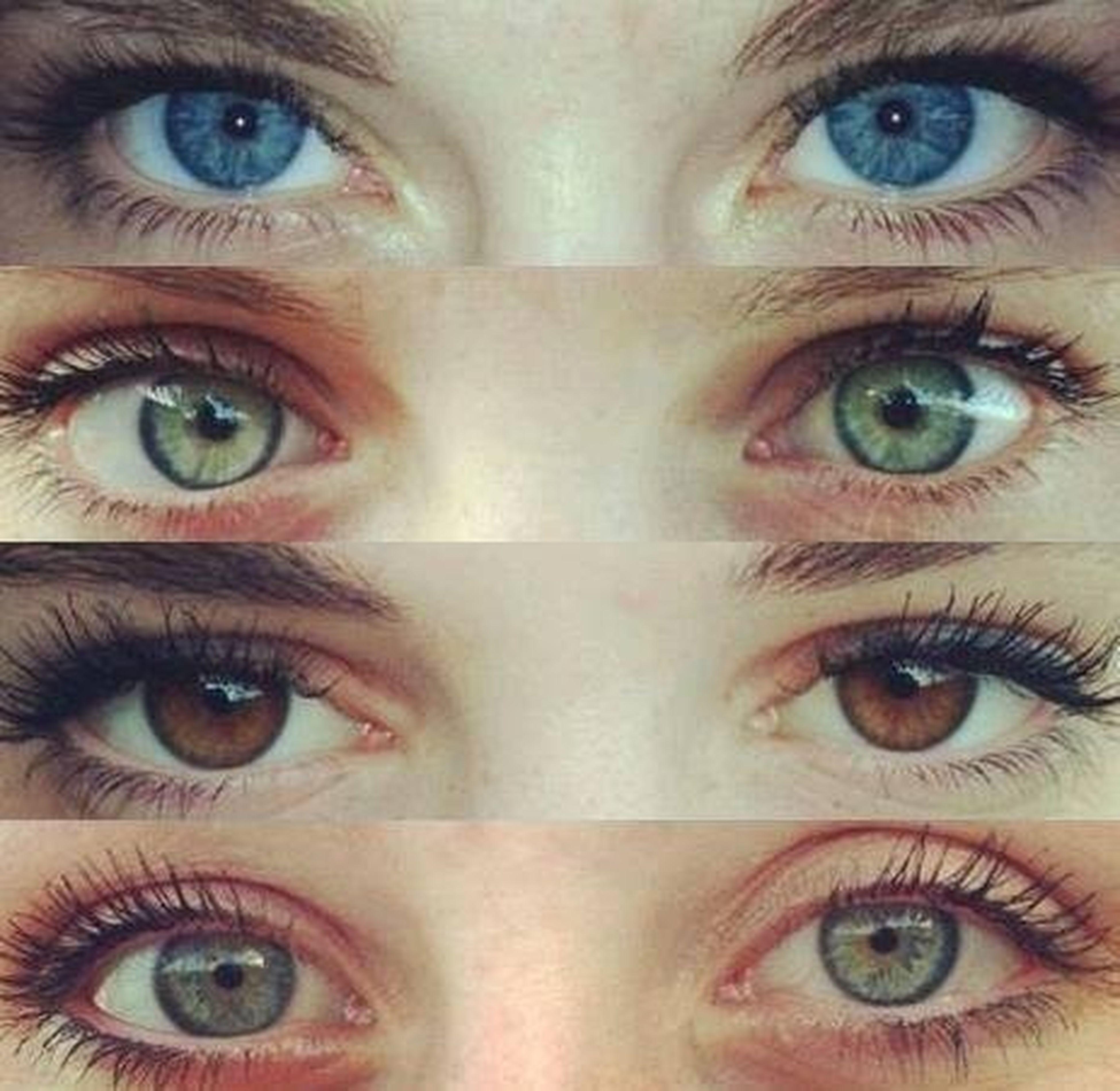 eyes Eyes Cool Face