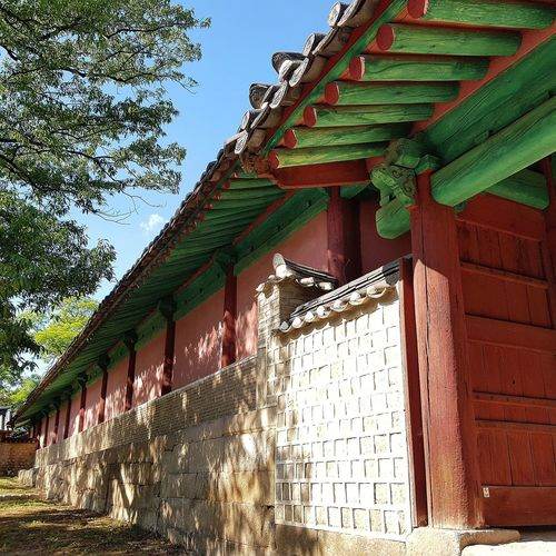 I first learnt of Sungkyunkwan University through Korean Drama Sungkyunkwan Scandal so I wanted to check out SKK University Private University Joseon Dynasty 600 Years Old Jongno-gu Architecture Seoul_architecture Seoul South Korea