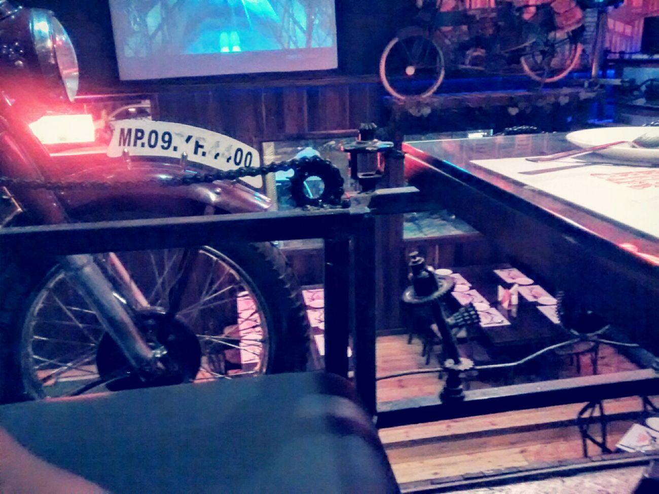 Electronic Music Shots Bikes Night Iitdelhi Music India Indie