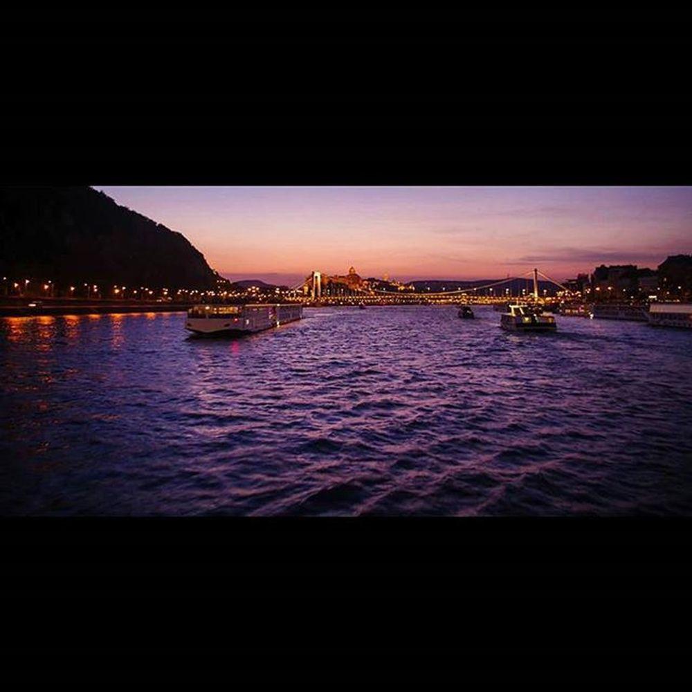 Riverdanube Danube Cruise Budapest BudapestNights Eurotrip