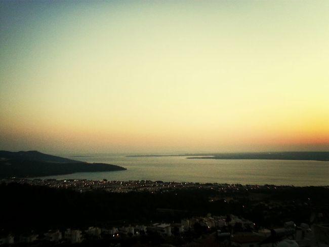 Summer ☀ Turkey Akbuk Deniz