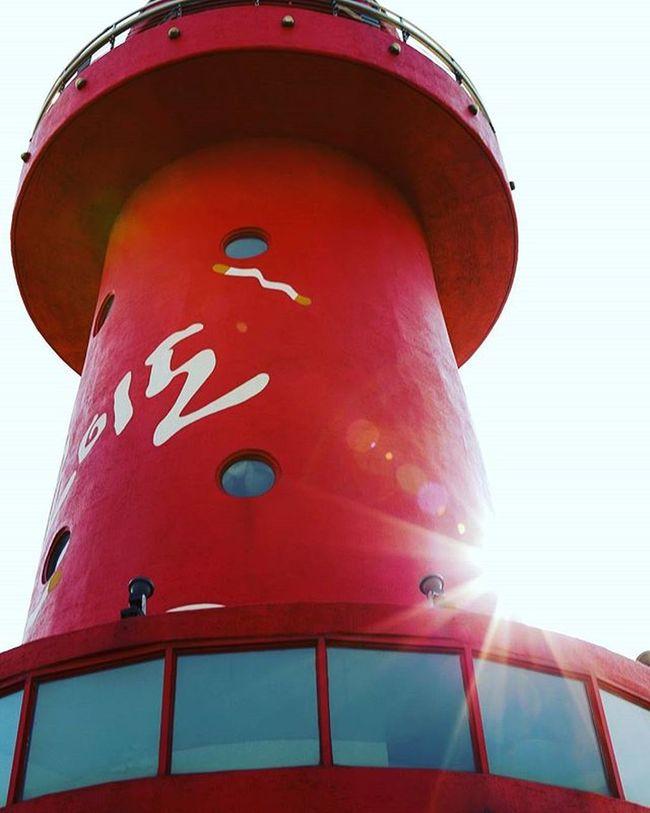 오이도 빨간등대 오이도 빨간등대 6D 24105mm 드라이브 바다 등대 스냅 스냅사진 스냅스타그램 사진스타그램