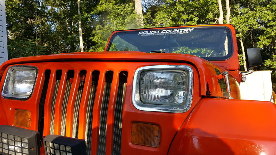Jeep Life ❤ Jeep Life Jeeping Jeep Wrangler  Jeep #wrangler #pride #and #joy Jeep Jeep Fun Fun Fun In The Sun