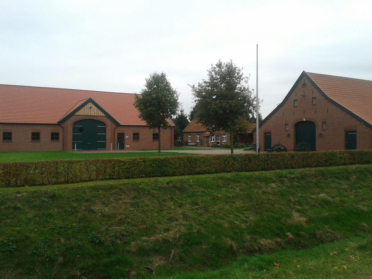 Hof des Heimatvereins Altenberge in Haren_Ems