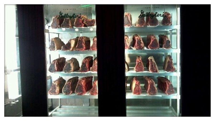 Newyorknewyorkhotel I Love Las Vegas! Meat Love Big Chunks Of Meat