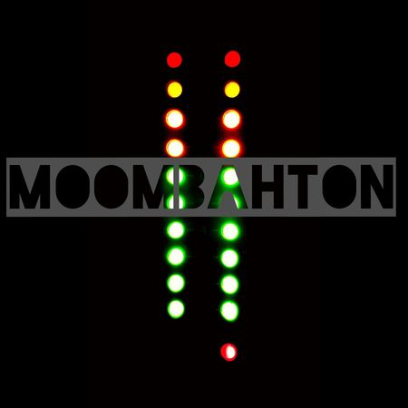 Moombahton Music Sound Of Life Rithm Club Reggeaton