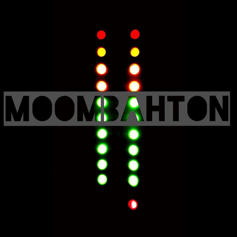 Moombahton Music Sound Of Life Rithm Club Reggeaton