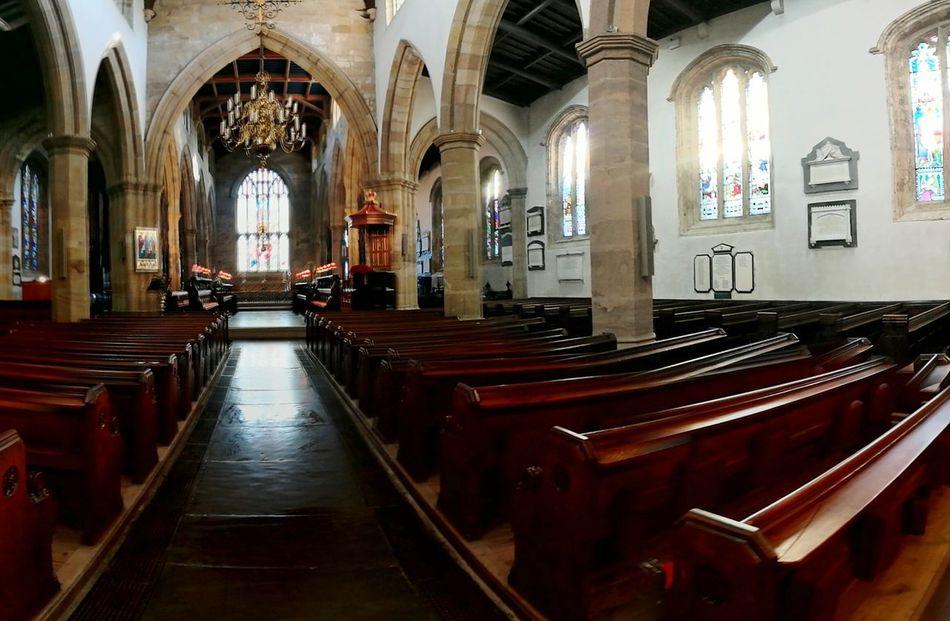 Praying Singing Sunday Mass Praising The Lord Historic Historical Building First Eyeem Photo
