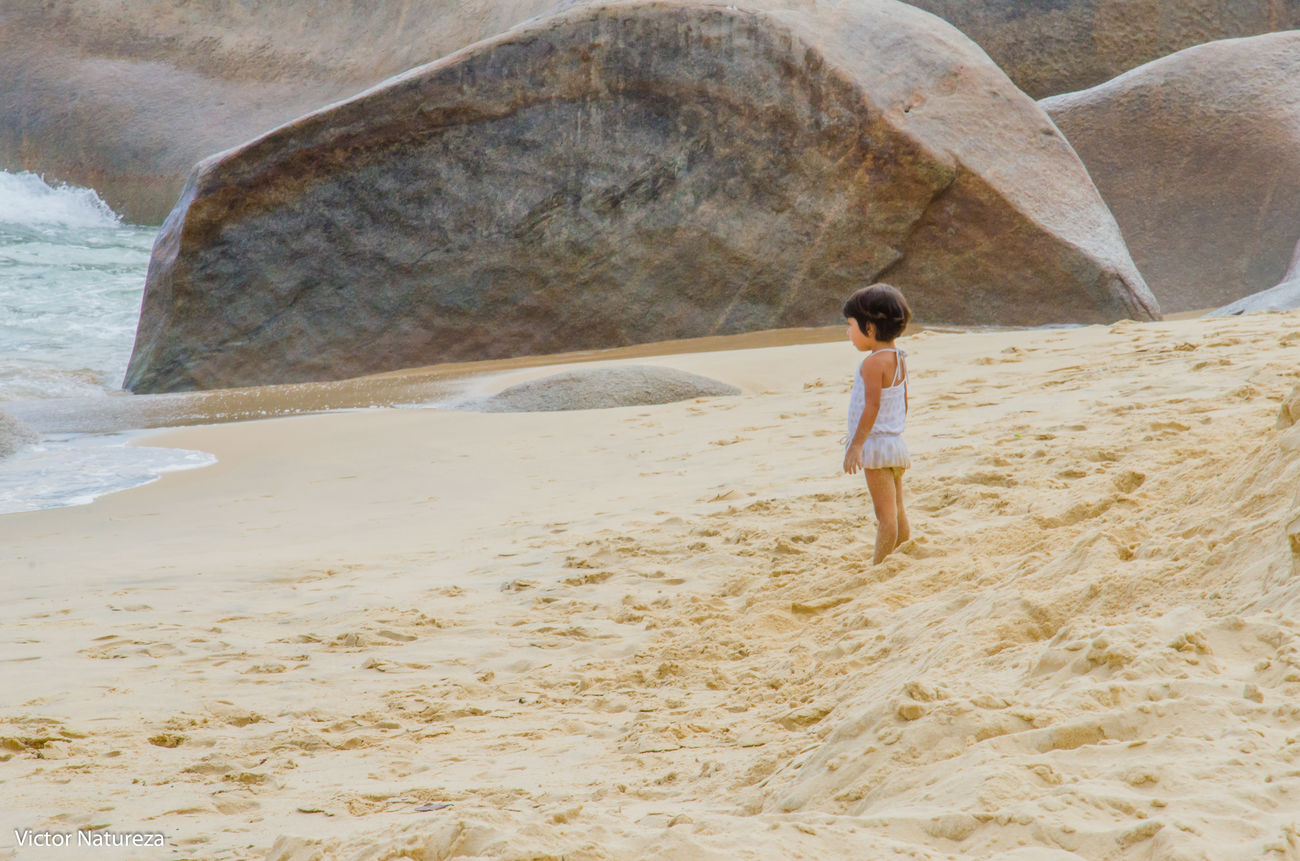 Beach Summer Travel Destinations Victornatureza Brazil Vitaonatureza Nature Kids Water Paraty Paz Child Brasil Beauty In Nature Artefotografia Fotodocumental