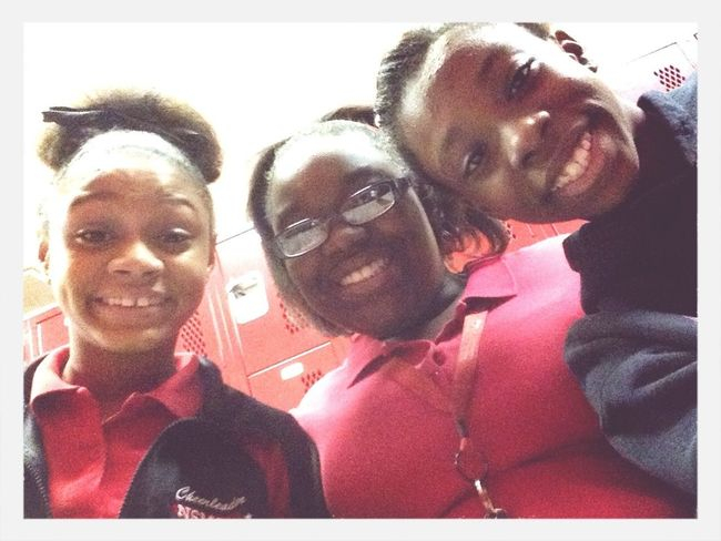 Me Cereniti And Essence In The Locker Room