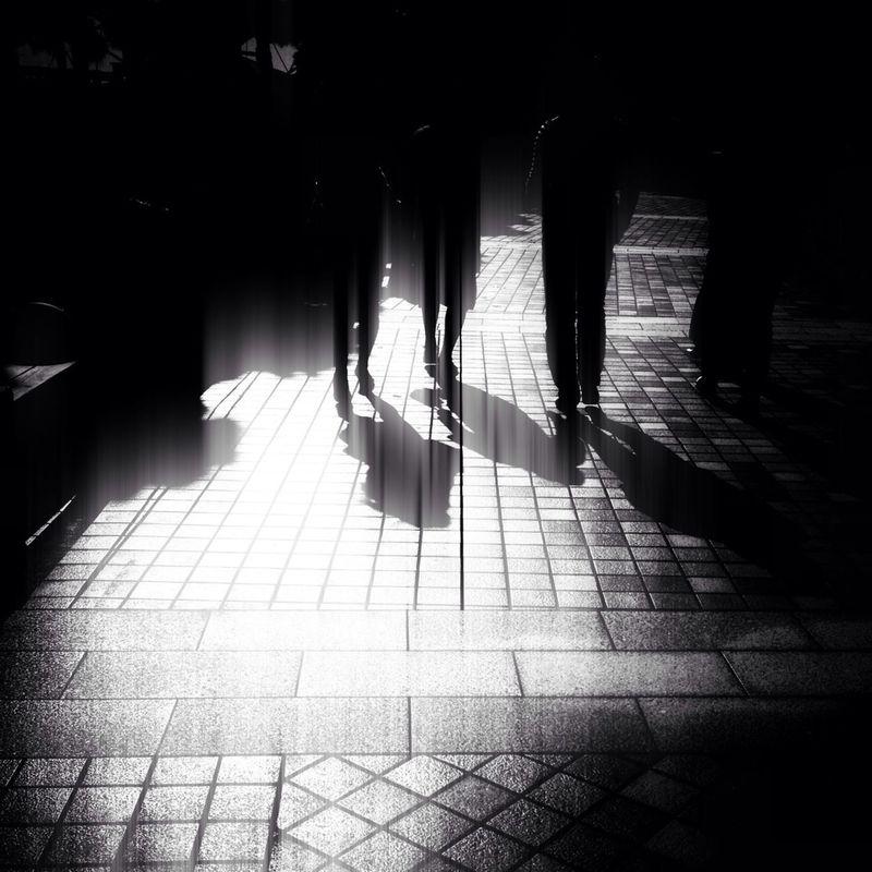 streetphoto_bw by iCloud_9 NyanJiroo