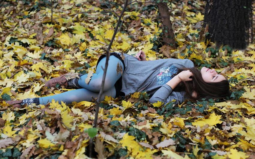 Relaxing Enjoying Life Dream Model
