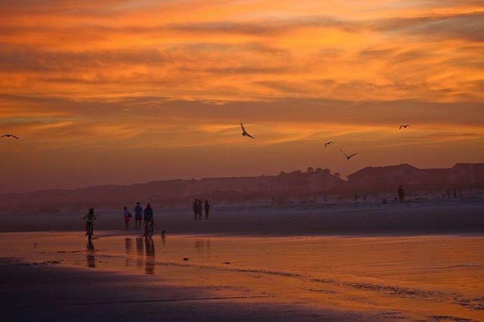 Breathtaking Sunsets Sunsetlovers Super_photosunsets Sunsets_oftheworld Sunsets_captures Skywatcher Skyporn Cloudporn Reflections Nofilter Instagood Igersjax Staugustinebeach Igersstaugustine IlovesStAugustine Picoftheday Pureflorida Ig_great_pics Roamflorida 904skyporn Eyesofjax Onlyinduval Voidlive Staugustine Florida Canon teamcanon