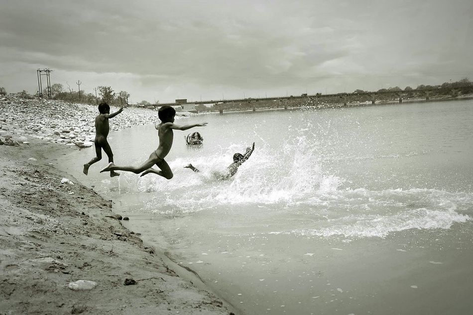 People Travel Photography Theganges Nikon First Eyeem Photo