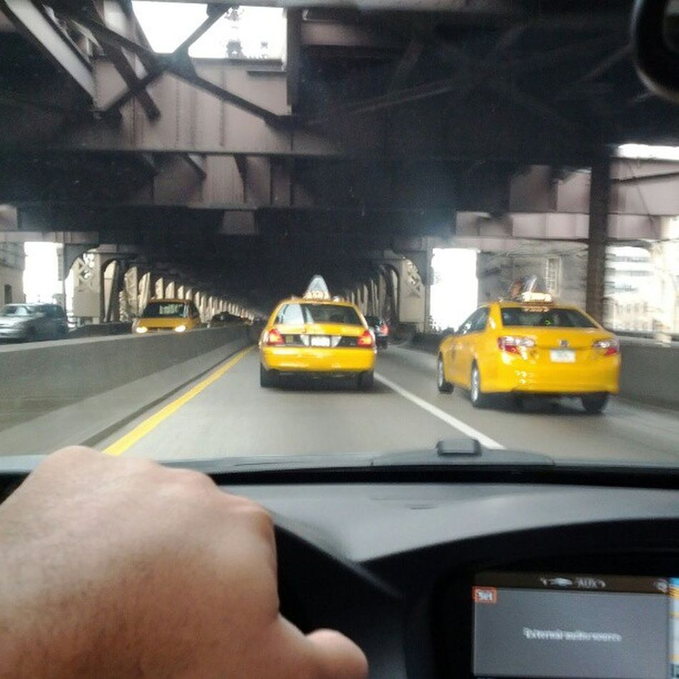 Hate NYC Taxicabs Nycalive Nylife