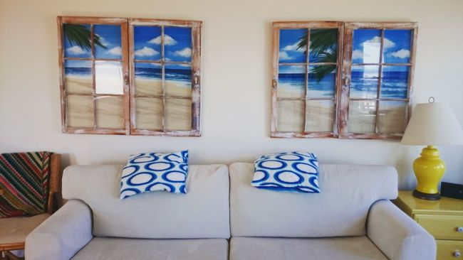 Window Wall No People Window Frame Travel Destinations Beach House Hamptons Tourism Summer Vacations Beach Beachphotography Rental Home Architecture Interior Design Indoors  Interior Decorating Beach Lifestyle Interior Architecture Peaceful Spaces