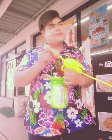 SongkranFestival Lopburi มันส์ หยด ติ่ง
