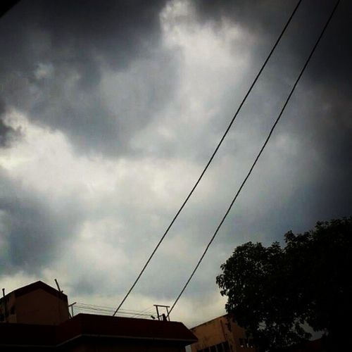 Thunderclouds hovering Instaclick Instaediting Instaeffect Instaupload Picoftheday Natural Beauty Thunder Clouds Thunderstormapproaching Entally Tagforlike Likeforlike Followforfollow