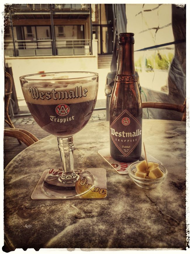 Trappist, best beers in the world Enjoying Life Relaxing