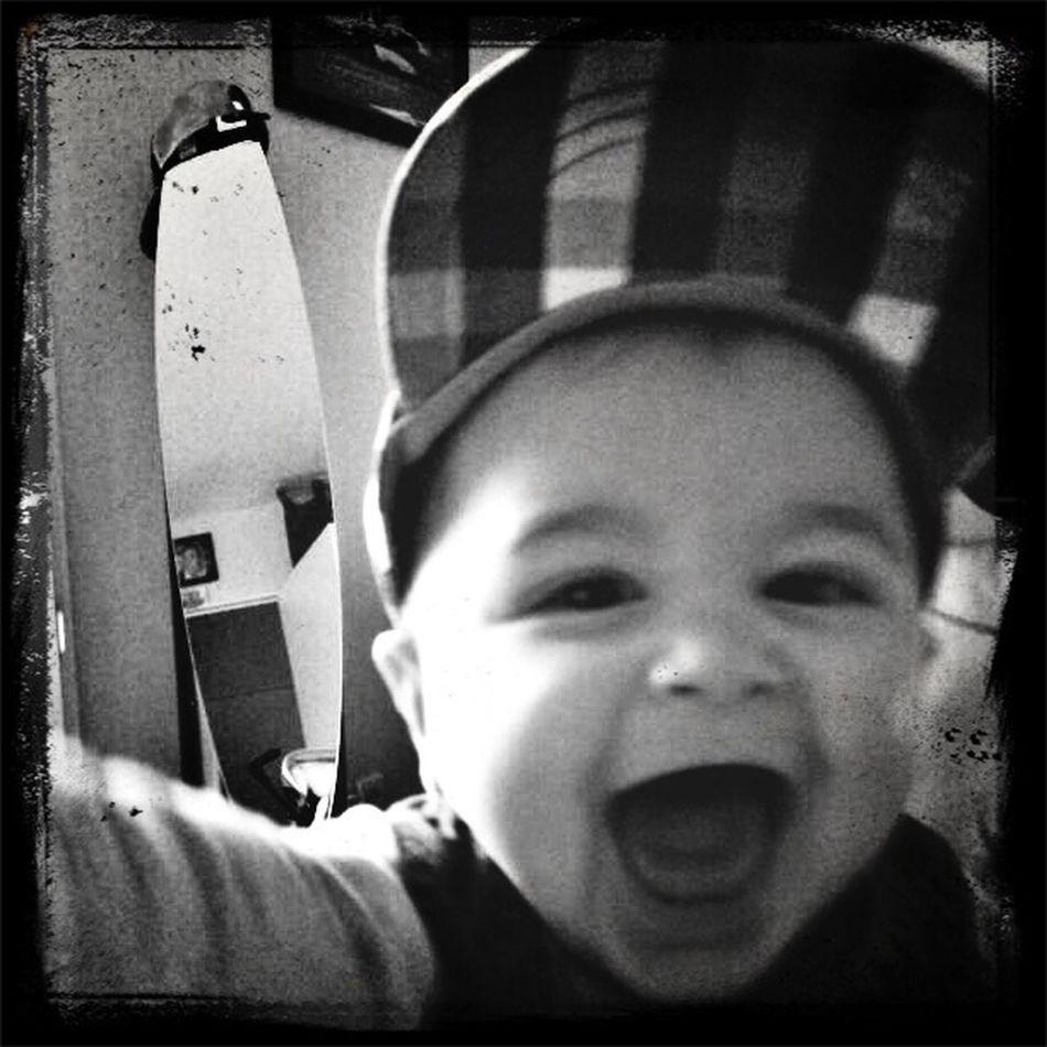 My Baby Thug<3...