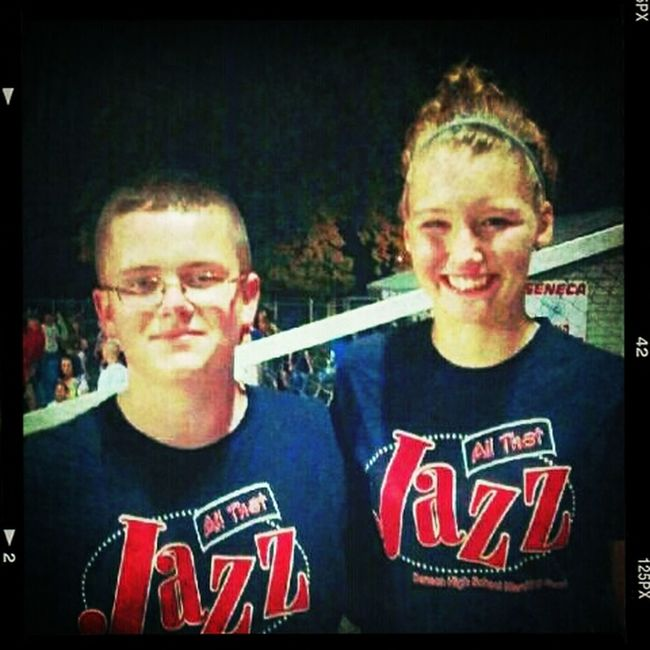 My Best Frann And I((: