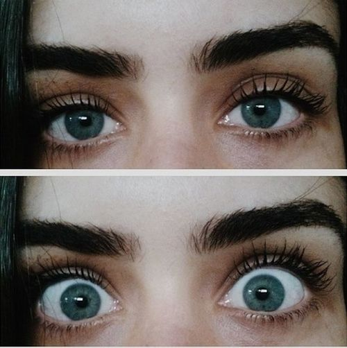 Goals Eyebrowgameonpoint Her Eyes Omg Literally So Jealous  Dying Tumblr Radiantsoulx You Should Follow Me