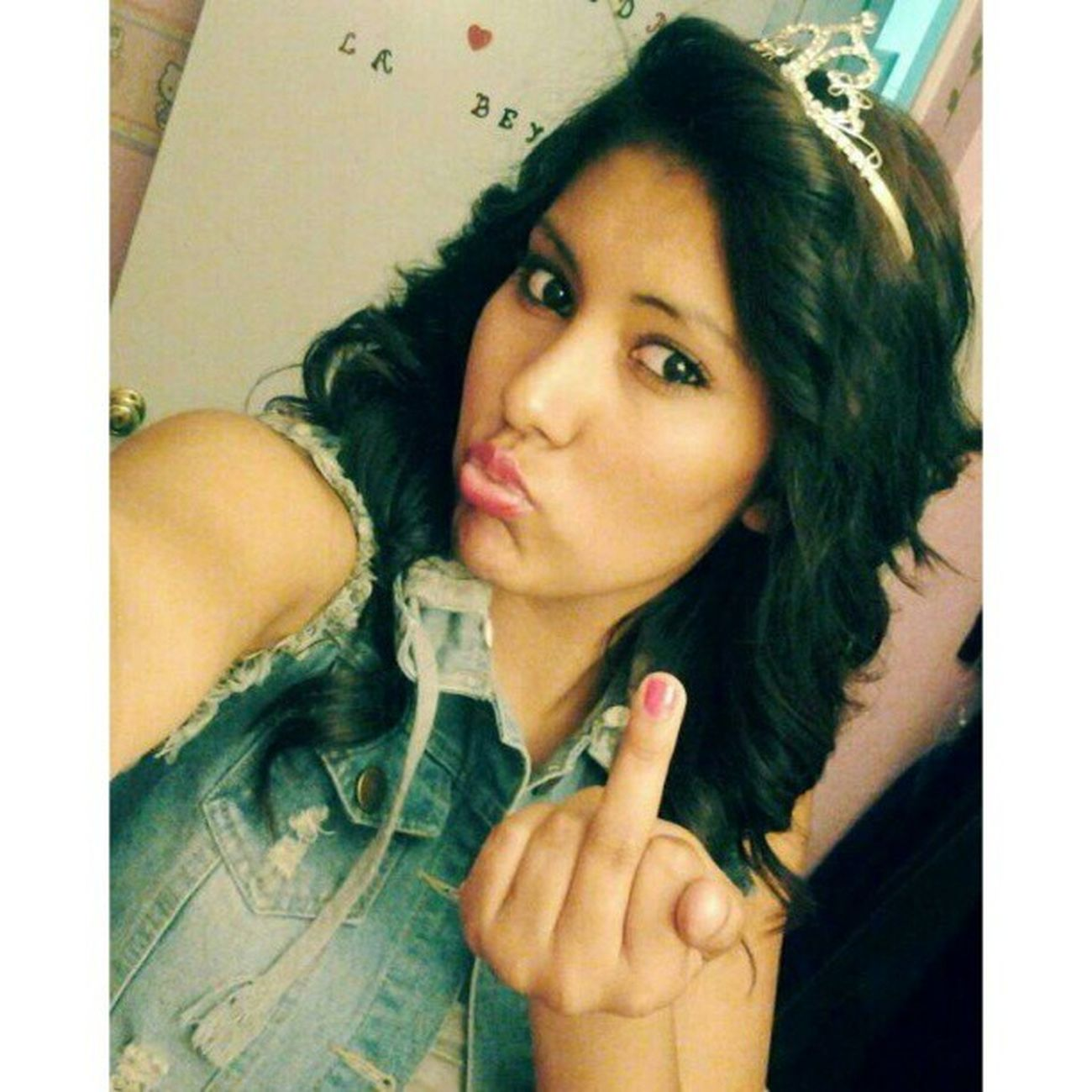 Fuuuuuck, im 17  Immaprincess Happycamper