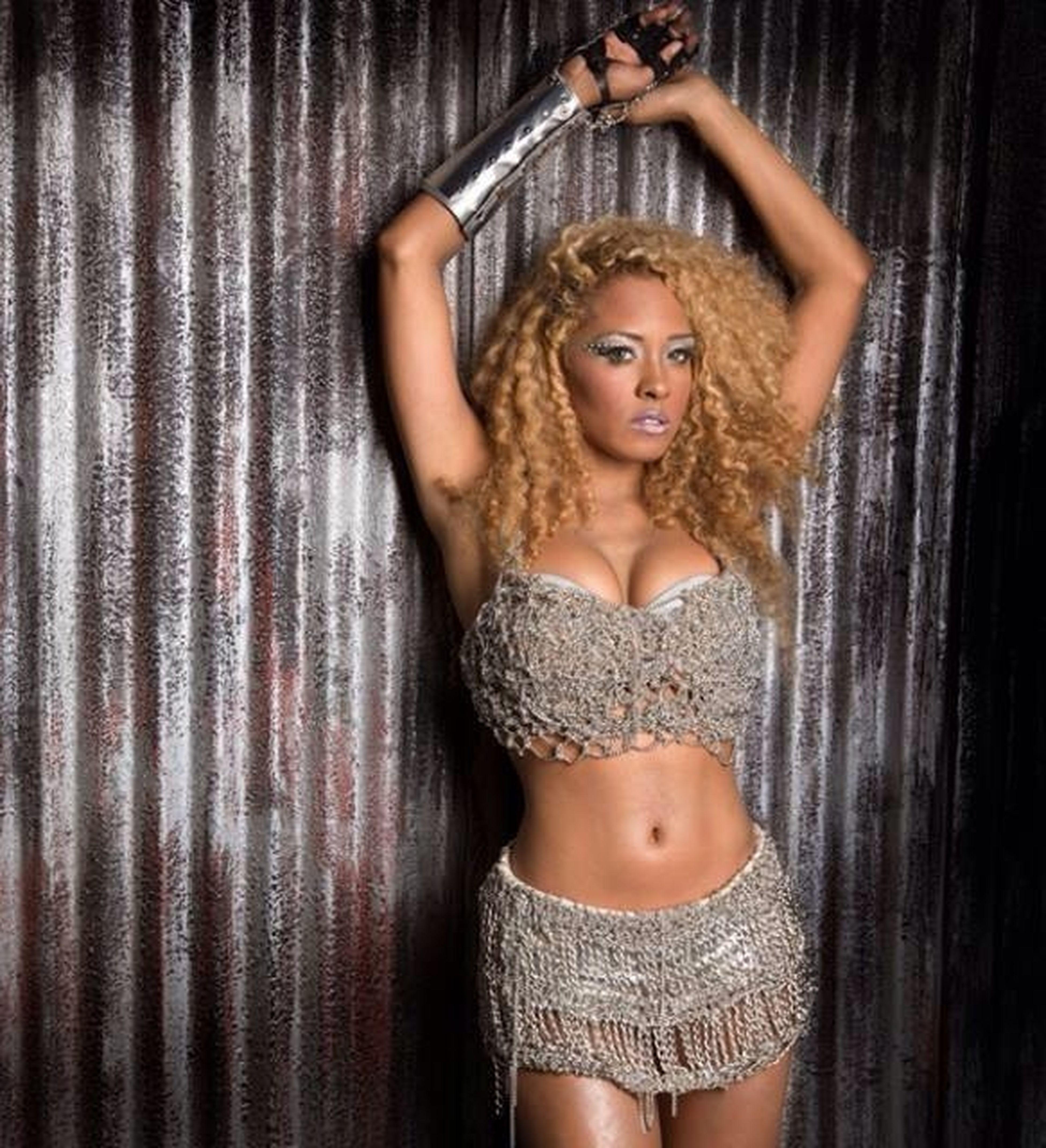 Www.youtube.com/zhaveavevo Dancehall Reggae  Singer  Dancer musicvideo First Eyeem Photo