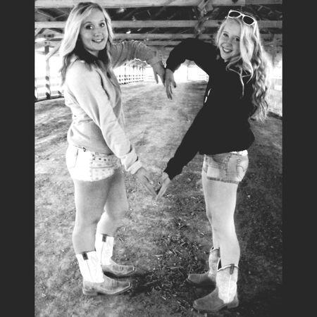 Bestfriend ☀ Squaretoed Justins Countyfair Summer ☀