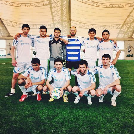 ?⚽️ Ourfootballteam Fcazerimed Likethispicture Nocomment