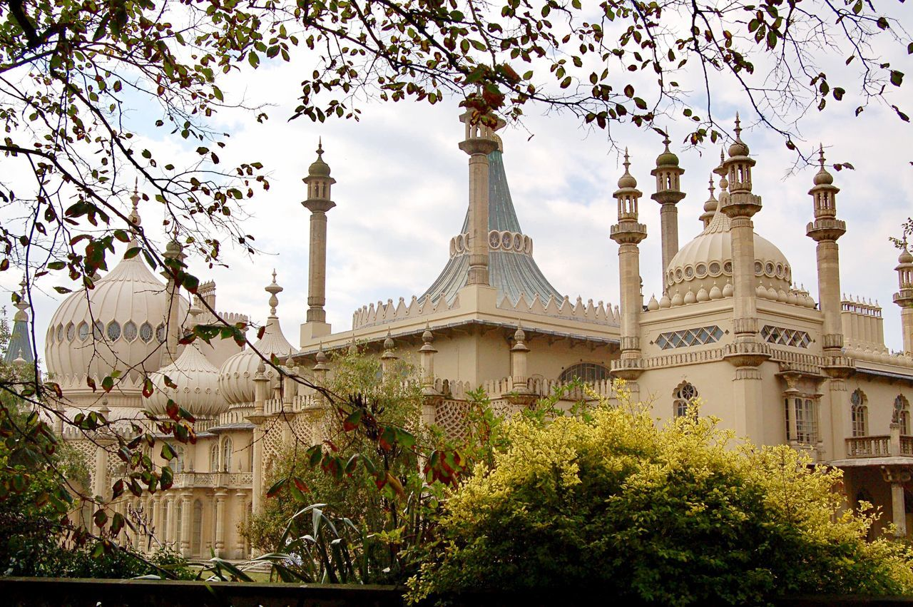 Brighton Building Exterior Architecture Travel Destinations City Travel Tourism U.k. Travels Tourist Viajando Viaje Travel Viajar Architecture United Kingdom