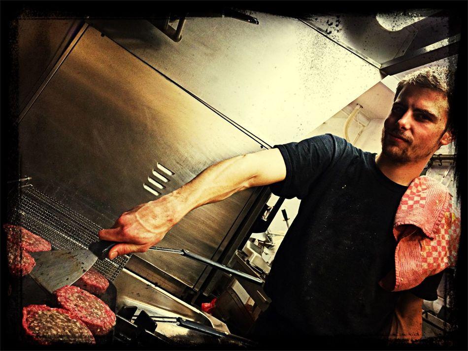 Chef Merlin