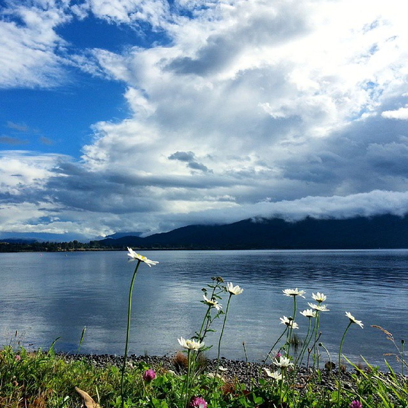TeAnau Laketeanau Southland
