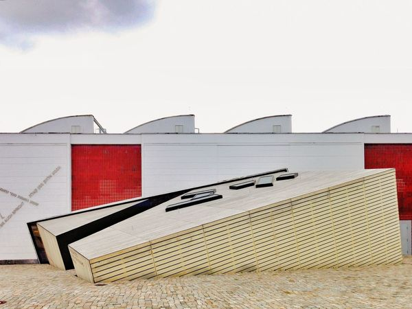 Architecture Skrwt Vscocam The Architect - 2014 EyeEm Awards