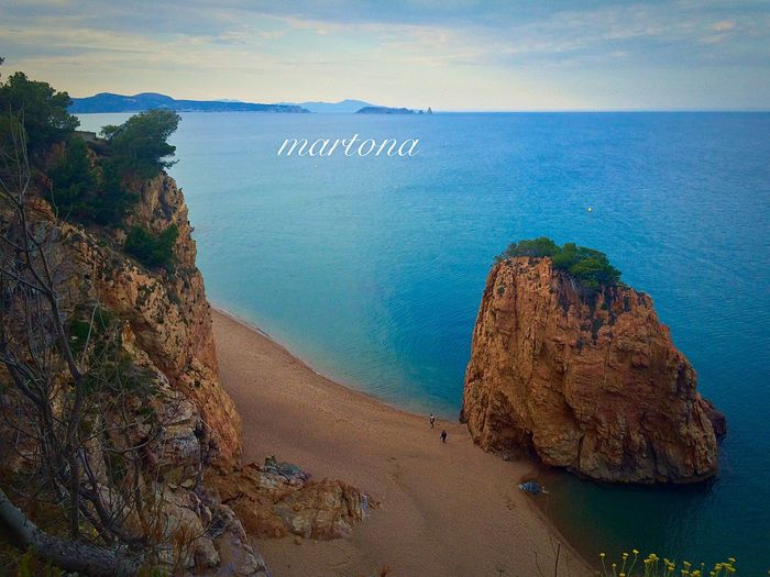 Hay algo más hermoso? Landscape Landscape_Collection Landscape_photography EyeEm Nature Lover Nature Nature_collection Eye Em Nature Lover Mediterranean  Beach Water_collection