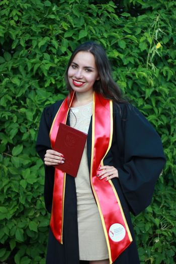Diploma University Russian Girl Nofilter Russia Ural