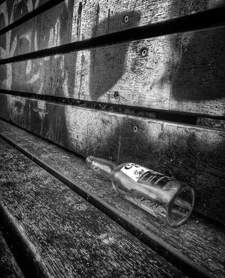 Beer Coronitas Blackandwhite Weekend Day No People Lifestyles First Eyeem Photo Black And White Restos Taking Photos Taking Pictures EyeEm Perspective Corona
