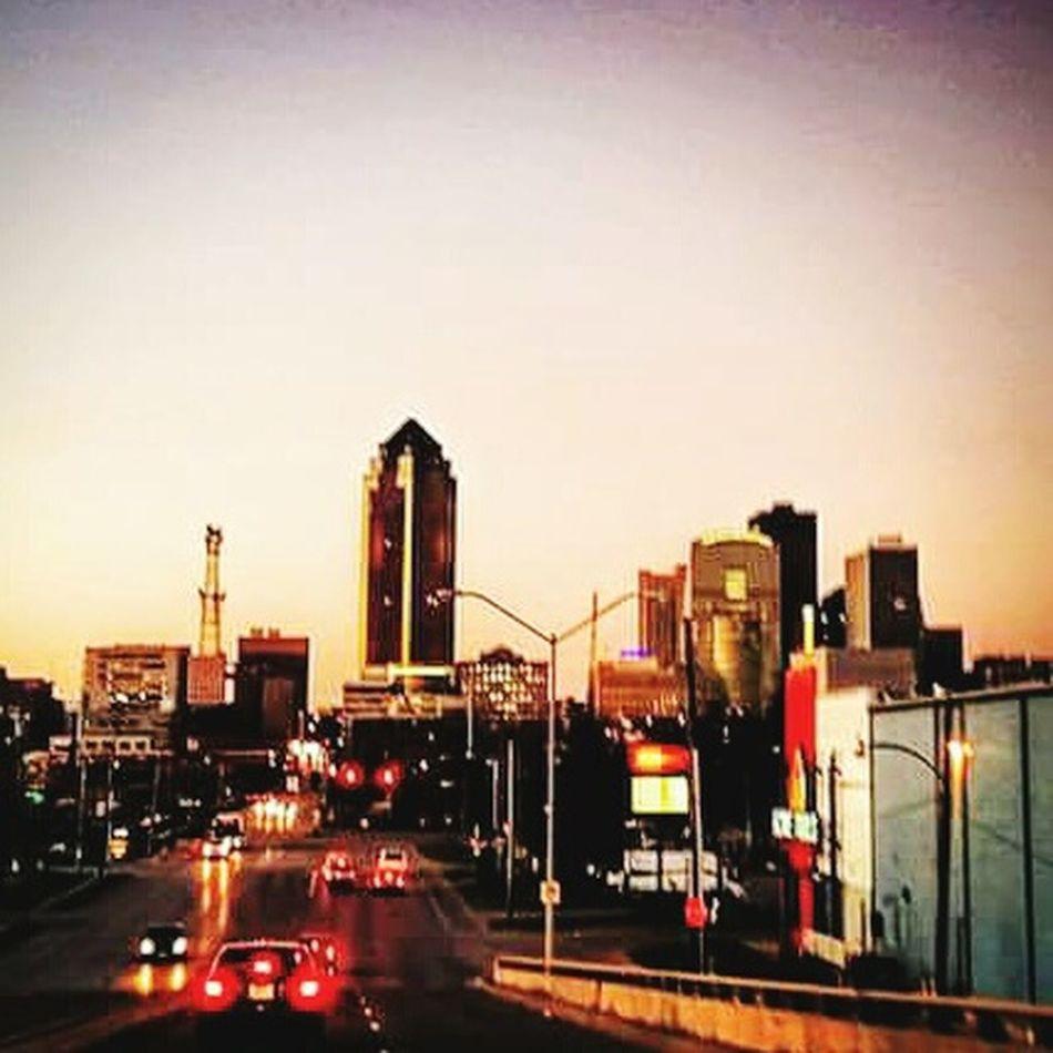 My City Desmoines 515 First Eyeem Photo