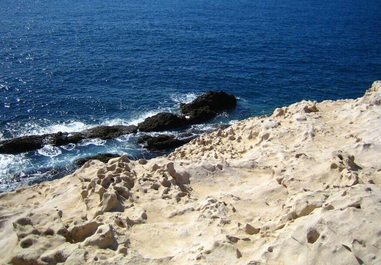 Ajuy (Fuerteventura, Spain) Fuerteventura Sea