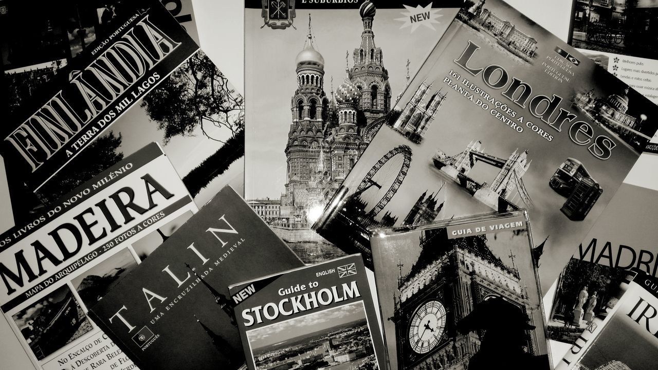 The Tourist Traveling The World Travel Destinations Tour Guides Holidays Different Countries Planning A Trip Tourist Destination Pages Of A Book Cities City Guide Travel Pages Books Guides Book Tourism Showcase: February Taking Photos Cityscapes Travel Guide Tourist Europa Europe Been There.
