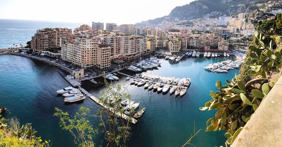 Beautiful stock photos of monaco,  Architecture,  Beauty In Nature,  Building Exterior,  Cityscape