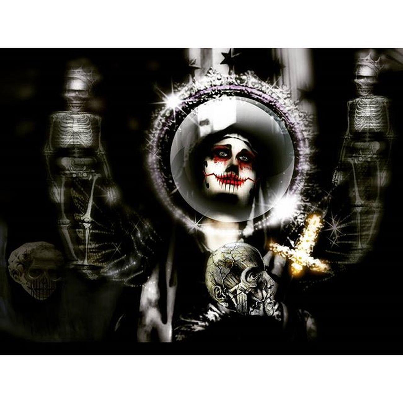 Digitalart  Photomanipulation Conceptart Digitalartwork Loves_edits Ominous_perfection _mastersofdarkness_ Dark_portraits Darkart Skulls Photoart