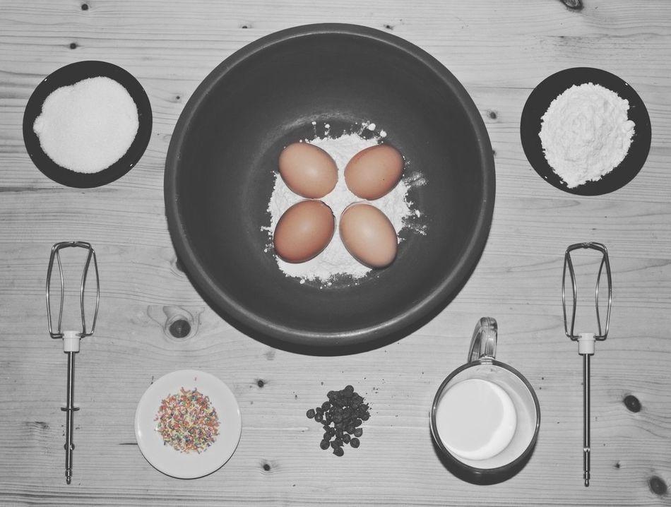 Beautiful stock photos of tools, Animal Egg, Beverage, Bowl, Close-Up
