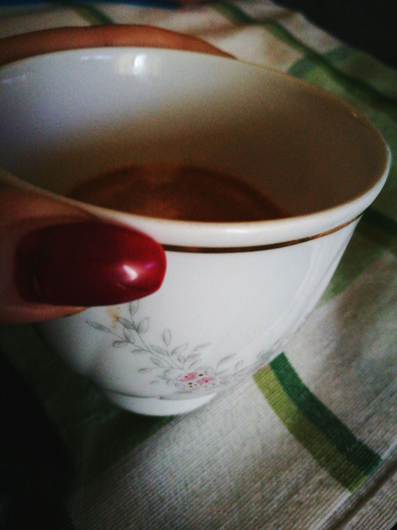 Morning Day Morning Morning Coffee Morning Light Breakfast ♥ One Person Human Body Part Close-up Real People People Indoors  Adults Only Human Lips Adult Human Hand Relaxing cup Cupofcoffee Cup Breaktime Morning View Mornings