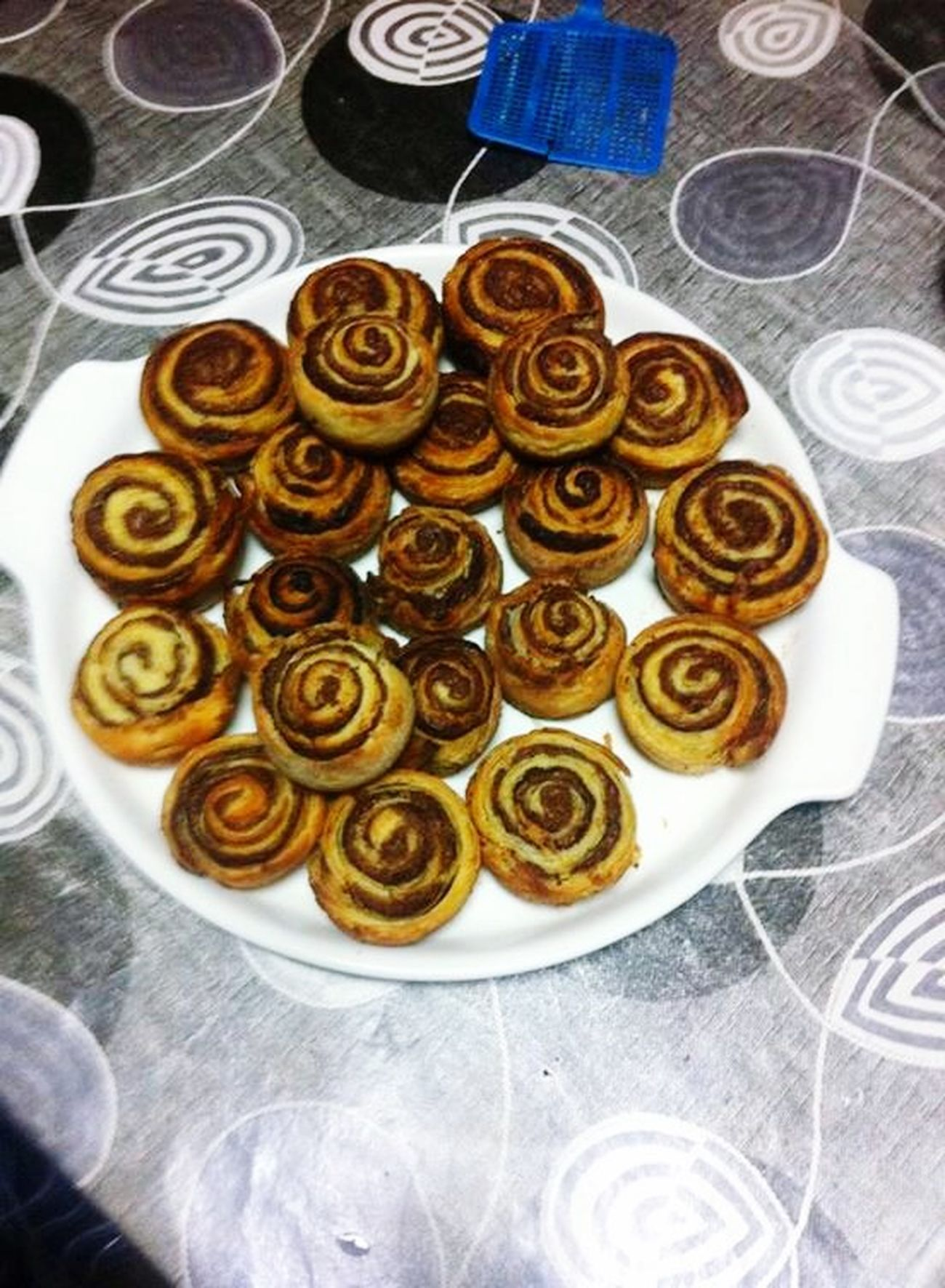Cinamonroll Cinamon Cake Food Porn