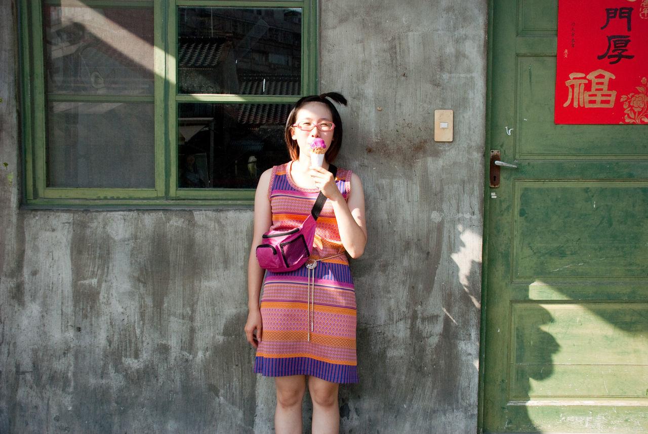 Beautiful stock photos of door, Architecture, Asian And Indian Ethnicities, Building Exterior, Built Structure